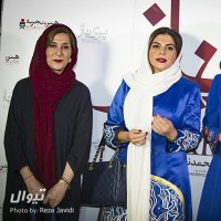 گزارش تصویری تیوال از مراسم آیین دیدار با عوامل فیلم پریناز / عکاس: رضا جاویدی | عکس