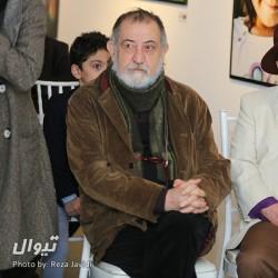 گزارش تصویری تیوال از افتتاحیه نمایشگاه عکس صلح، کودک، جام جهانی / عکاس: رضا جاویدی | عکس