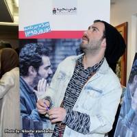 فیلم چهارشنبه | گزارش تصویری تیوال از مراسم دیدار با عوامل فیلم چهارشنبه (سری نخست) / عکاس: نیلوفر علمدارلو | عکس