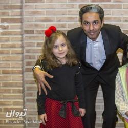 گزارش تصویری تیوال از اختتامیه نمایشگاه عکس صلح، کودک، جام جهانی (سری نخست) / عکاس: رضا جاویدی | عکس