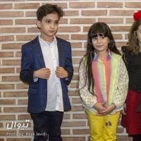 گزارش تصویری تیوال از اختتامیه نمایشگاه عکس صلح، کودک، جام جهانی (سری دوم) / عکاس: رضا جاویدی | عکس