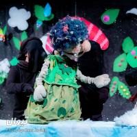 گزارش تصویری تیوال از نمایش دانه سحرآمیز / عکاس: رضا جاویدی | عکس