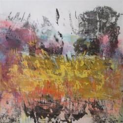 نمایشگاه نقاشی حسین چراغچی | عکس
