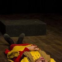نمایش هاکلبری فین | عکس
