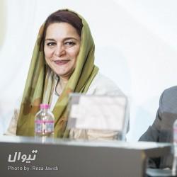 گزارش تصویری تیوال از اولین روز برگزاری دومین جشنواره فیلم سلامت / عکاس: رضا جاویدی | عکس