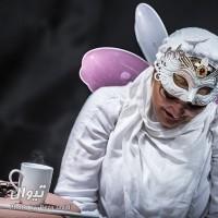 نمایش روز فرشته | عکس
