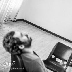 نمایش شرقی غمگین | عکس