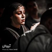 نمایش آشویتس زنان | عکس