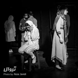 نمایش عروسان | عکس