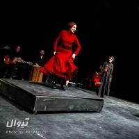 کنسرت-نمایش یرما   عکس