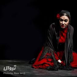 کنسرت-نمایش یرما | عکس