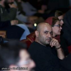 گزارش تصویری تیوال از هشتمین روز سی و چهارمین جشنواره فیلم فجر (سری دوم) / عکاس: حانیه زاهد | عکس