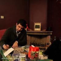 نمایش هفت پرده | گزارش تصویری تیوال از نشست آوای تیوال نمایش هفت پرده / عکاس: نیوشا فرساد | عکس