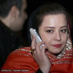 گزارش تصویری تیوال از دهمین روز سی و چهارمین جشنواره فیلم فجر / عکاس: حانیه زاهد | عکس