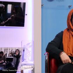 نمایش ایران استرالیا | عکس