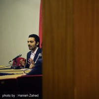 گزارش تصویری تیوال از نشست خبری رونمایی از دستگاه «ایستگاه تیوال» / عکاس: حانیه زاهد ـ کامران چیذری | عکس