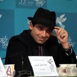 فیلم ایران برگر | عکس
