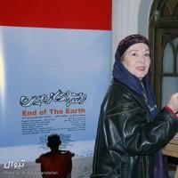 فیلم انتهای زمین(هنر و تجربه) | گزارش تصویری تیوال از مراسم دیدار با عوامل فیلم انتهای زمین / عکاس: نیلوفر علمدارلو | عکس