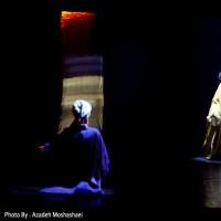 اپرای عروسکی سعدی | عکس