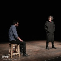 نمایش شکسپیر و شرکا   عکس