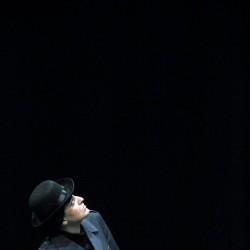 نمایش دولت ضعیفه | عکس