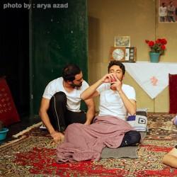 نمایش نظام آباد | عکس