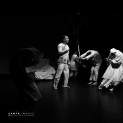 نمایش دولوروسا | عکس
