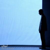 گزارش تصویری تیوال از نمایش آقا محمد خان / عکاس: حانیه زاهد | عکس