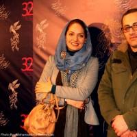 فیلم بیگانه | گزارش تصویری تیوال از نشست خبری فیلم بیگانه / عکاس: محمدرضا بهشتیان | عکس