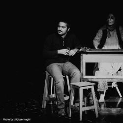 نمایش پدرو پارامو | عکس