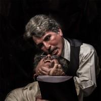 نمایش مرگ تصادفی یک آنارشیست   عکس