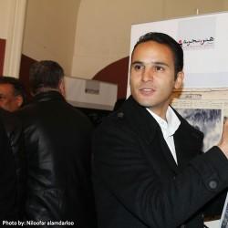 فیلم من ناصر حجازی هستم | عکس