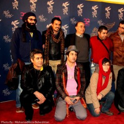 فیلم رد کارپت - red carpet | عکس