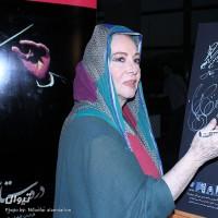 گزارش تصویری تیوال از مراسم دیدار با عوامل فیلم دره ستارگان (سری نخست) / عکاس: نیلوفر علمدارلو | عکس
