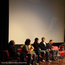 فیلم مهرجویی کارنامه چهل ساله  (هنر و تجربه - مستند) | عکس