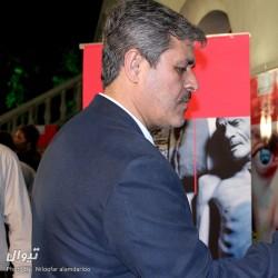 گزارش تصویری تیوال از مراسم دیدار با عوامل فیلم ممیرو / عکاس: نیلوفر علمدارلو | عکس