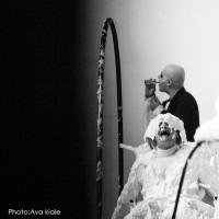 نمایش ملکه زیبایی لینین | گزارش تصویری از نمایش ملکهزیبای لینین سری دوم / عکاس: آوا کیایی  | عکس