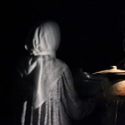نمایش عروسکهای سکوت   عکس