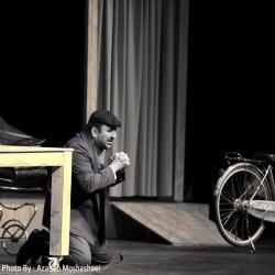 نمایش دن کامیلو | عکس