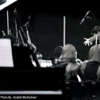 گزارش تصویری تیوال از کنسرت گروه ساحل مکران / عکاس: نیلوفر علمدارلو | عکس