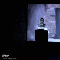 گزارش تصویری تیوال از نمایش اتاق آخر / عکاس: حانیه زاهد | عکس