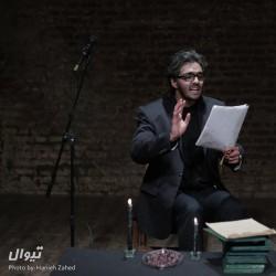 گزارش تصویری تیوال از نمایش وصیت / عکاس: حانیه زاهد | عکس