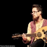 گزارش تصویری تیوال از کنسرت گیل و آمارد / عکاس: نیلوفر علمدارلو   عکس