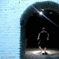 نمایش تا آخرین نفس | عکس