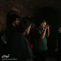 گزارش تصویری تیوال از نمایش تا آخرین نفس / عکاس: حانیه زاهد | عکس