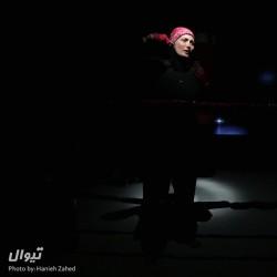 گزارش تصویری تیوال از نمایش کندو / عکاس: حانیه زاهد | عکس