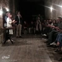 گزارش تصویری تیوال از اختتامیه جشنواره سراسری تئاتر موندا / عکاس: حانیه زاهد | عکس