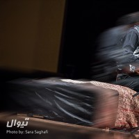 گزارش تصویری تیوال از چند شب سهتار (شب دوم) / عکاس: سارا ثقفی | طینوش بهرامی