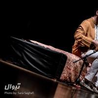 گزارش تصویری تیوال از چند شب سهتار (شب دوم) / عکاس: سارا ثقفی | ارژنگ سیفیزاده