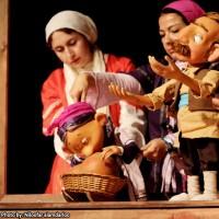 نمایش دژاوو | گزارش تصویری تیوال از نمایش دژاوو (سری دوم) / عکاس: بابک حقی | عکس